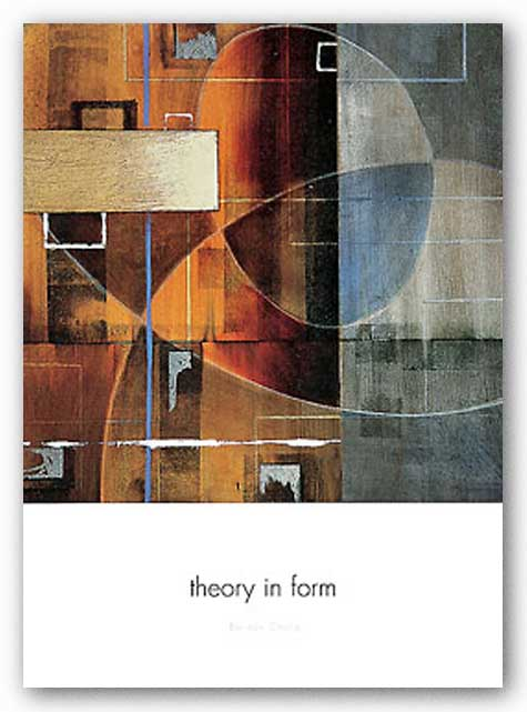 Theory in Form by Darian Chase