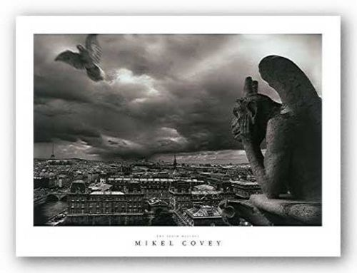 The Storm Watcher by Mikel Covey