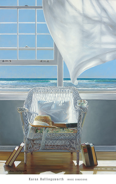 Sundrenched by Karen Hollingsworth