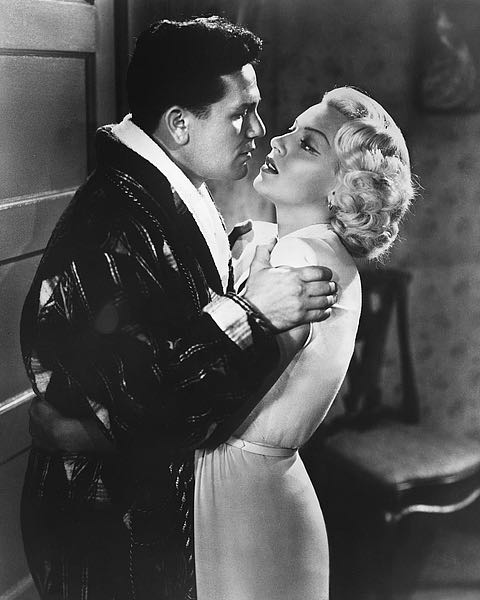 Lana Turner and John Garfield, 1946, 'The Postman Always Rings Twice' by Hollywood Historic Photos