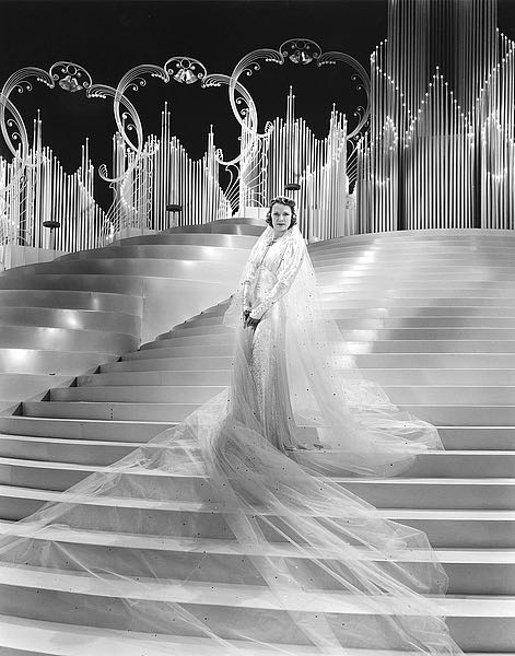 Eleanor Powell, MGM, 1937, 'Rosalie' by Hollywood Historic Photos