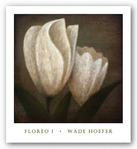Floreo I by Wade Hoefer