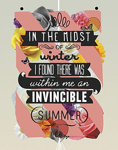 The Invincible Summer by Kavan and Company