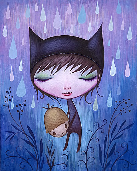 Carry Me Forever by Jeremiah Ketner
