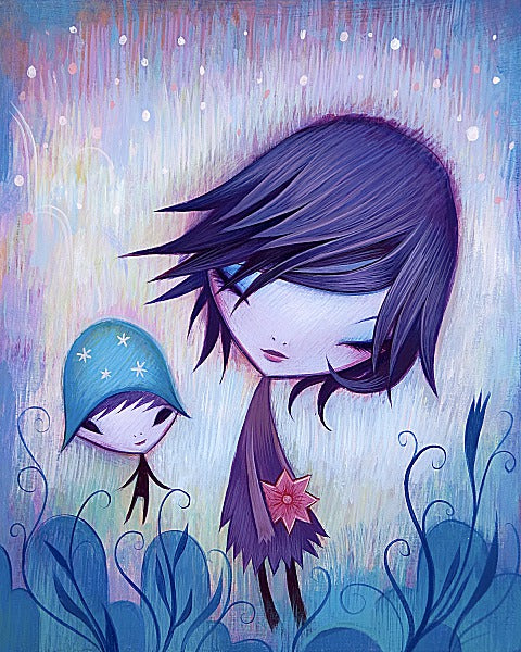 Happy I Met You by Jeremiah Ketner