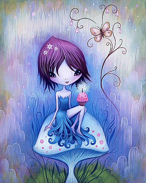 Party for One by Jeremiah Ketner