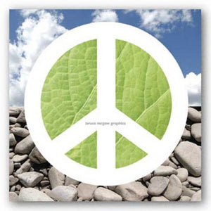 Green Peace by Kraft