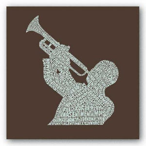 Jazz Tunes by L.A. Pop Art