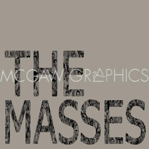 The Masses by Jason Laurits