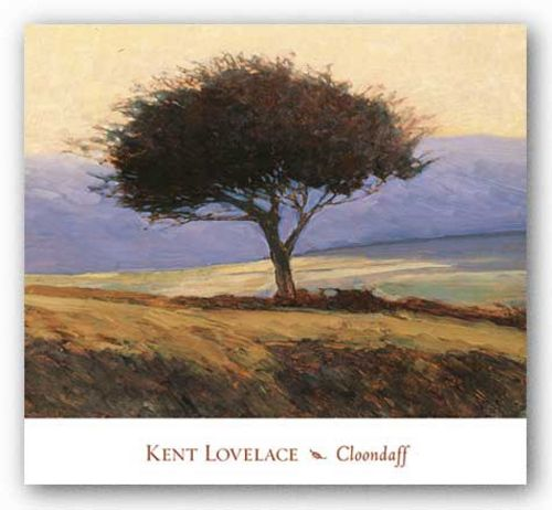 Cloondaff by Kent Lovelace