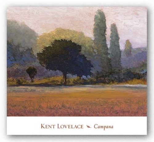 Campana by Kent Lovelace