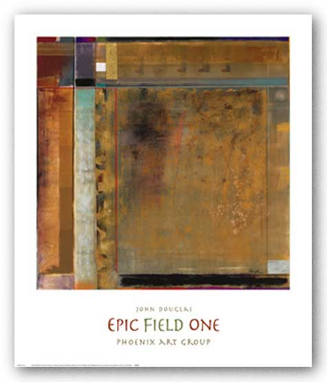 Epic Field One by John Douglas
