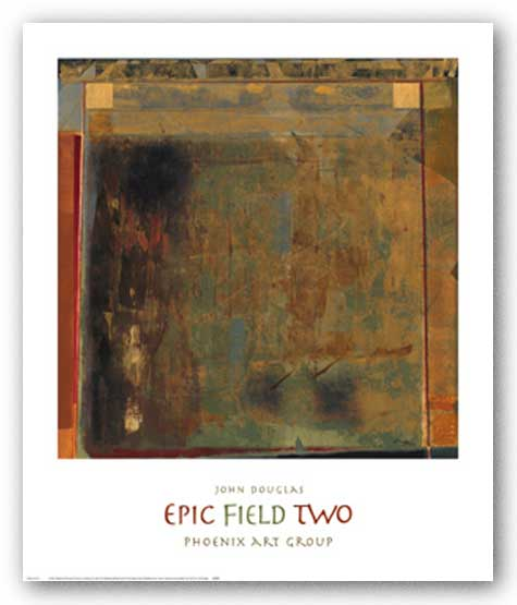 Epic Field Two by John Douglas