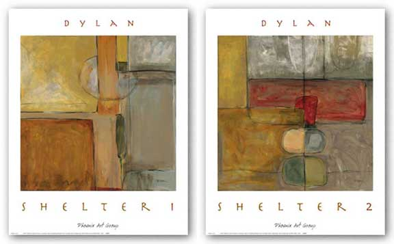 Shelter Set by Dylan