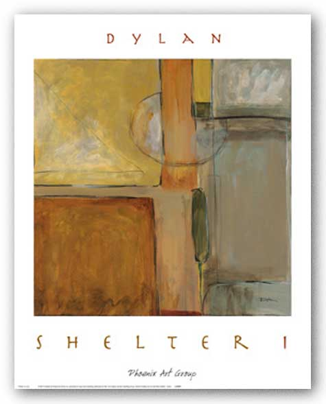 Shelter 1 by Dylan