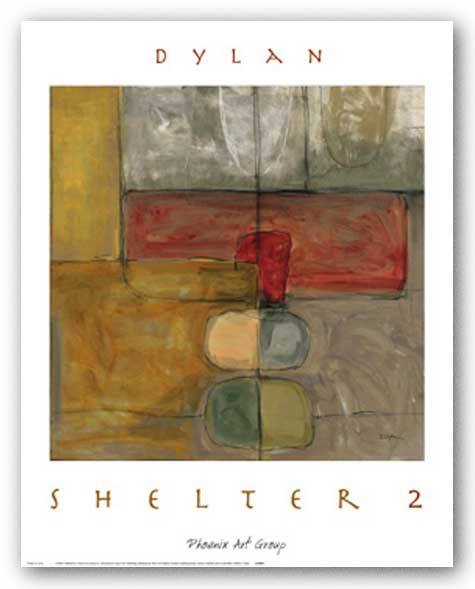 Shelter 2 by Dylan