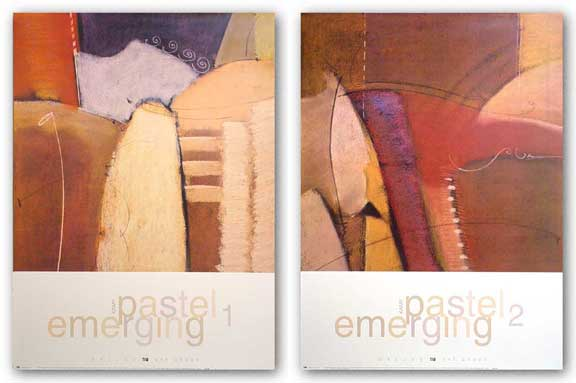 Emerging Pastel Set by Kamy