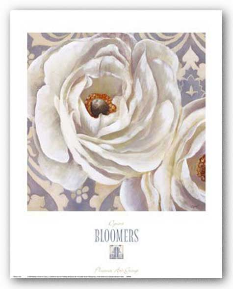 Bloomers II by Dysart