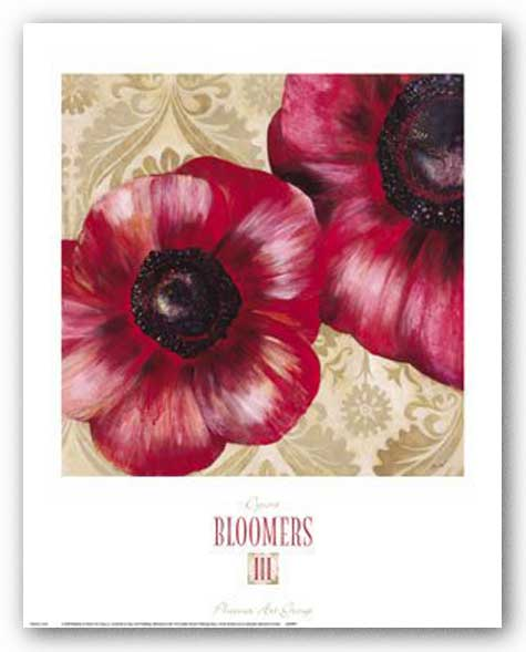 Bloomers III by Dysart
