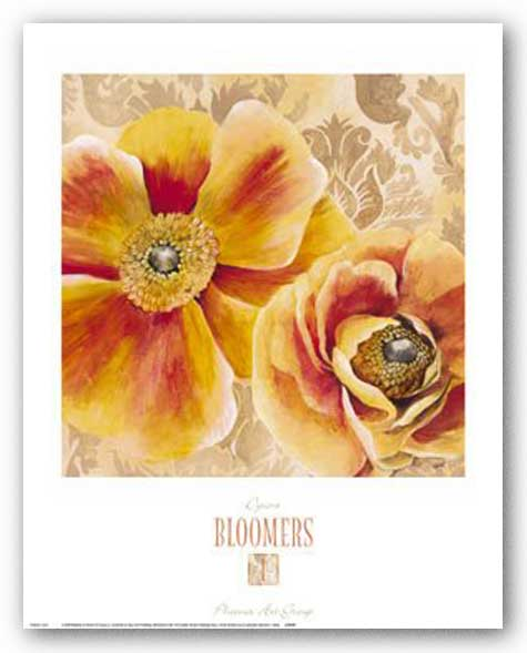 Bloomers I by Dysart