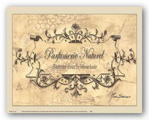 Parfumerie Naturel by Marie Frederique