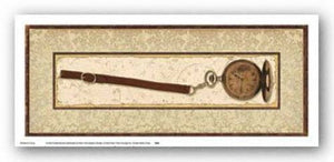Pocket Watch by Pela