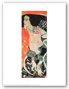 Salome by Gustav Klimt