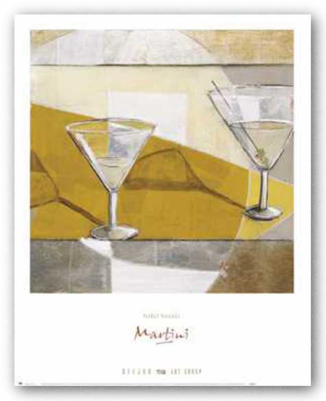 Martini by Niro Vasali