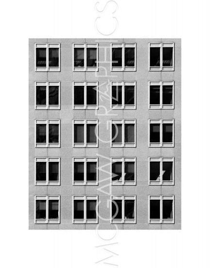 Window 5 by Jeff Pica