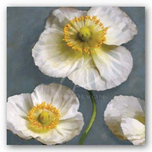 Poppy Parfait II by Janel Pahl