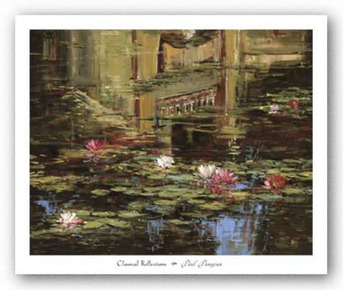 Classical Reflections by Paul Panossian