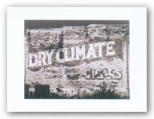 Dry Climate by Mark Roth