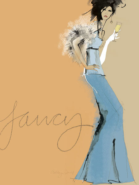 Fancy by Ashley David