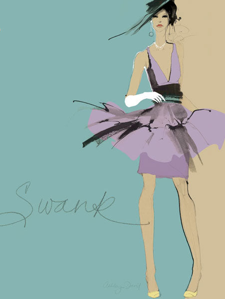 Swank by Ashley David