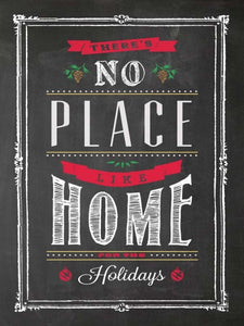 Home for the Holidays by Stephanie Marrott