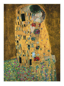 "Der Kuss The Kiss 16""x20"" by Gustav Klimt"