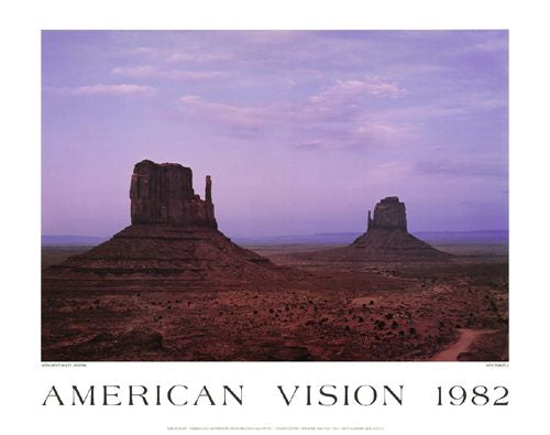 Monument Valley Arizona by Nick Zungoli