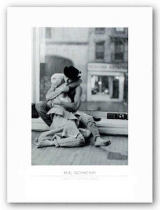 Lower Eastside Love by Ric Somekh