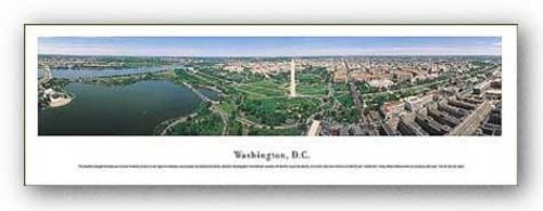 Washington, DC by Mark Segal