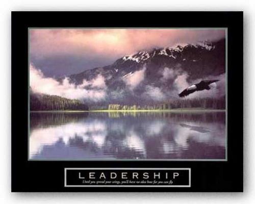 Leadership - Eagle