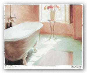Bath Suite #2 by Judy Mandolf