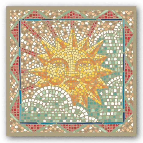Radient Sun by Sloan-McGill Collection