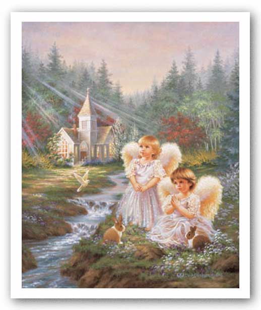 Prayers Of Love by Dona Gelsinger