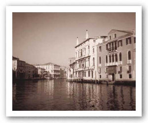 Grand Canal by David Westby