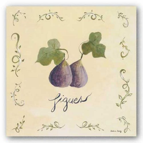 Figues by Katharine Gracey