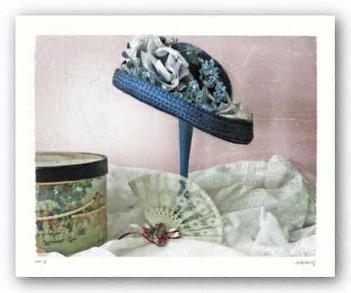 Hat 2 by Judy Mandolf