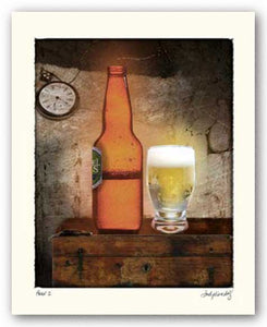 Beer 2 by Judy Mandolf