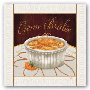 Creme Brulee by Shari Warren