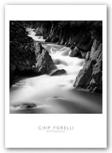 Running River by Chip Forelli
