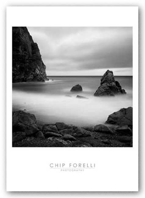 Clear To The Horizon by Chip Forelli